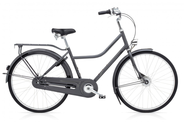 eCougar Commuter Mens eBike