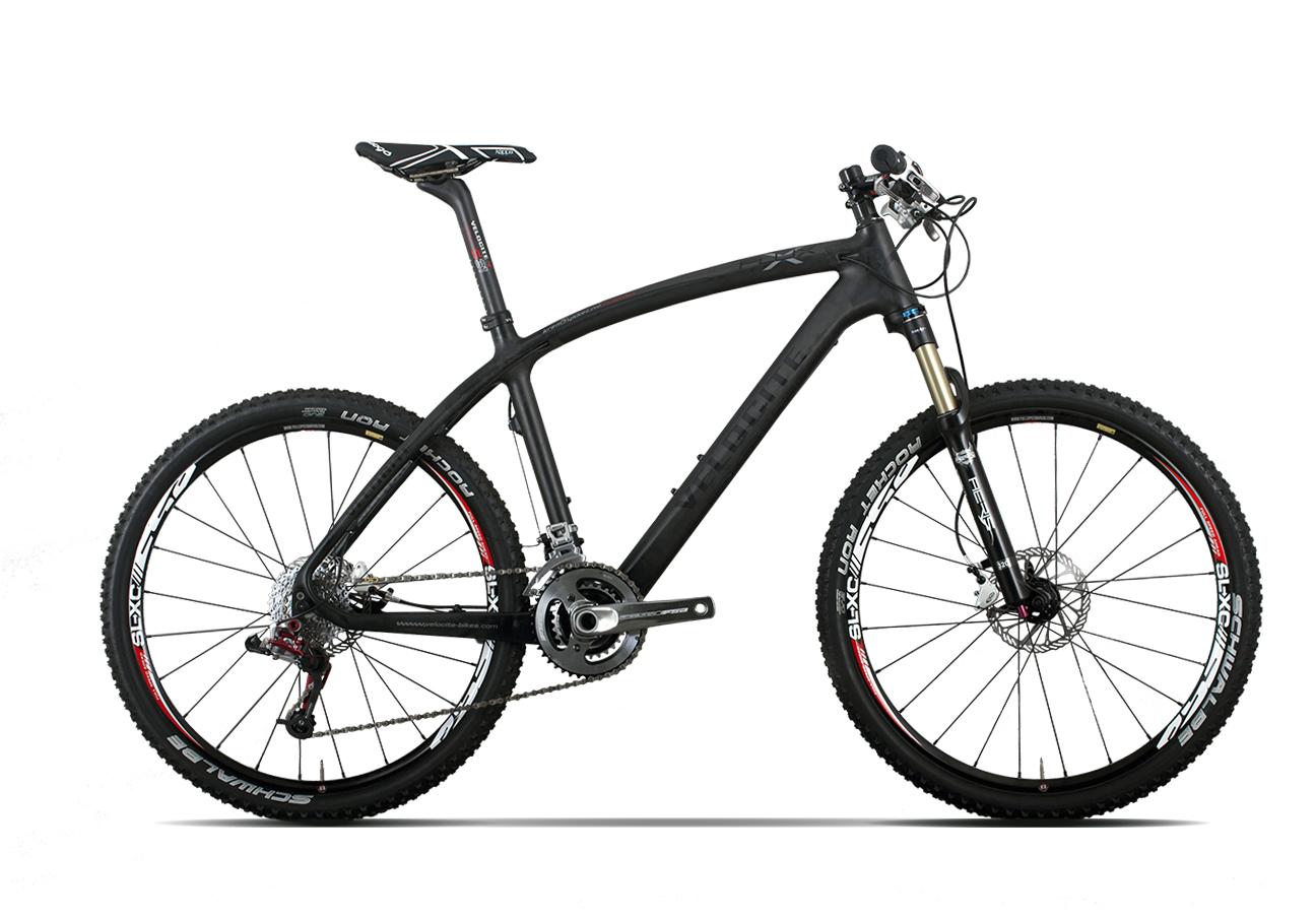 eCheetah MTB Carbon 27.5 XC Custom
