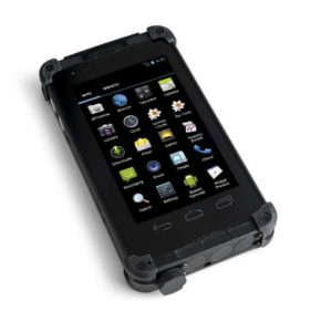 Rugged Mobile Handhelds