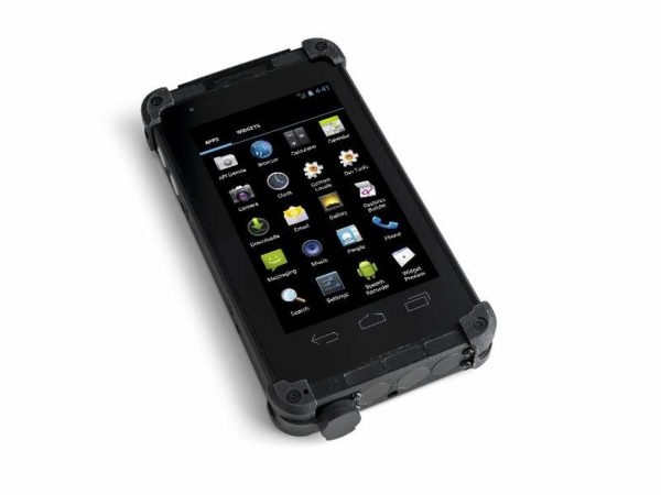 Rugged Mobile Handhelds