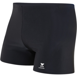 TYR Solid Boxer
