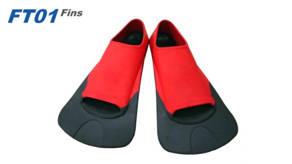 Training Swim Fins