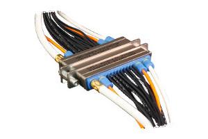 CubeSat Connectors