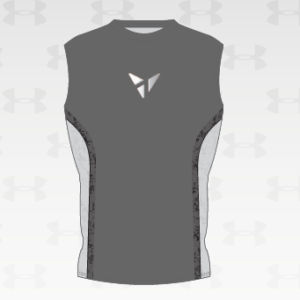 Mens AF Compression Sleeveless T